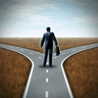 Делови решения и риск