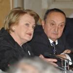С Проф. д. ик. н. Прунскене К.Д. – първи премиер-министър на Република Литва след обявяването на независимостта на страната през 1990г., по настоящем лидер на политическата коалиция Литовски Народен Съюз;