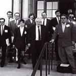 Делегация на МСИ в САЩ, 1993