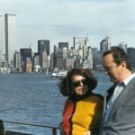 Посещение на Фондовата борса , САЩ, Ню Йорк за запознаване с дейността и нормативните документи