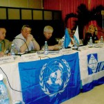 Ежегодна научна конференция на Международния съюз на икономистите (IUE), Китай, 2007 г.