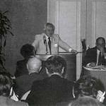 Годишна научна конференция на IUE, Сан Франциско, 1993 г.