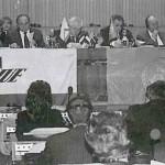 Годишна научна конференция - 5 години IUE - Париж, ЮНЕСКО, 1996 г.